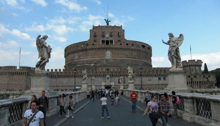 Visit Castel Sant'Angelo in Rome?