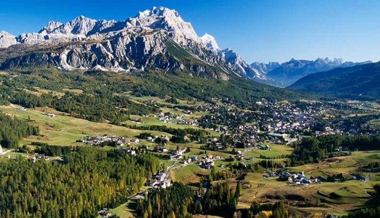 What to visit in Cortina d'Ampezzo?