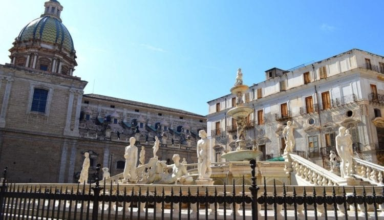 Where to stay in Palermo?