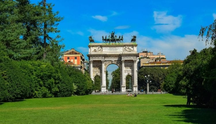 What to do in one day in Milan?