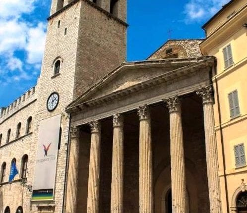 What to do in one day in Assisi?