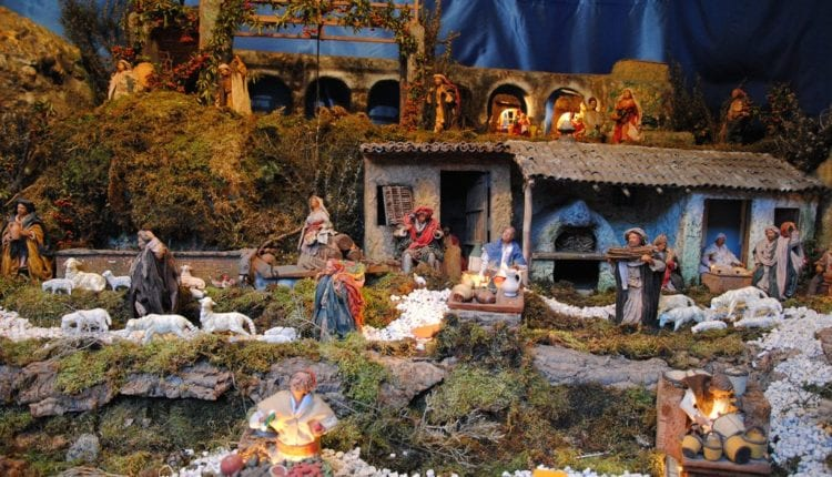 What to do at Christmas in the main Italian cities?