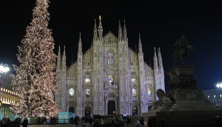 What to do in Italy for Christmas?