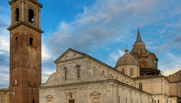 Visit The Royal Palace Of Turin