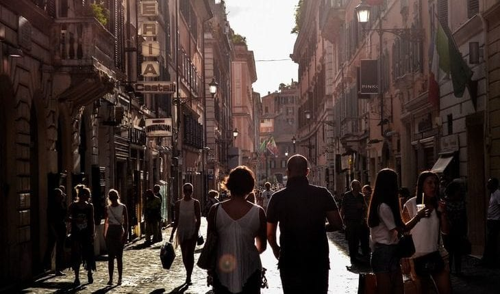 One-day itinerary in Naples