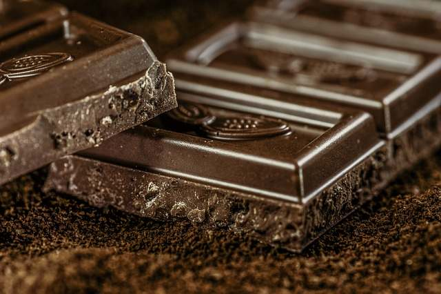 The best chocolate shops in Rome!
